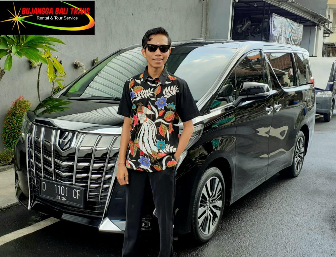 Sewa Monil Bali Murah